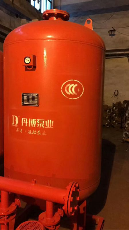 单级消防泵各种型号 3CF认证