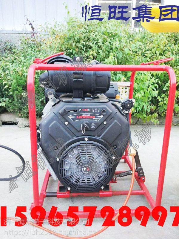 永善县曲靖市山地钻机专业供货地点 背负式浅孔钻机30米深度 轻便石油钻机