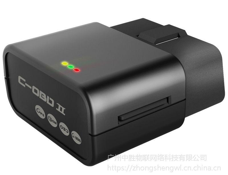 广州中胜OBD为汽车修理厂汽车保养4s服务店提供捆绑客户模式及OBD定制平台定制开发