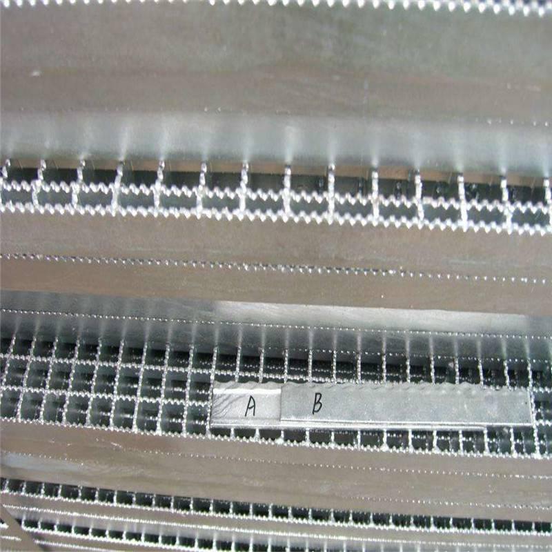 武汉水沟盖板 水沟格栅 钢格栅板规格