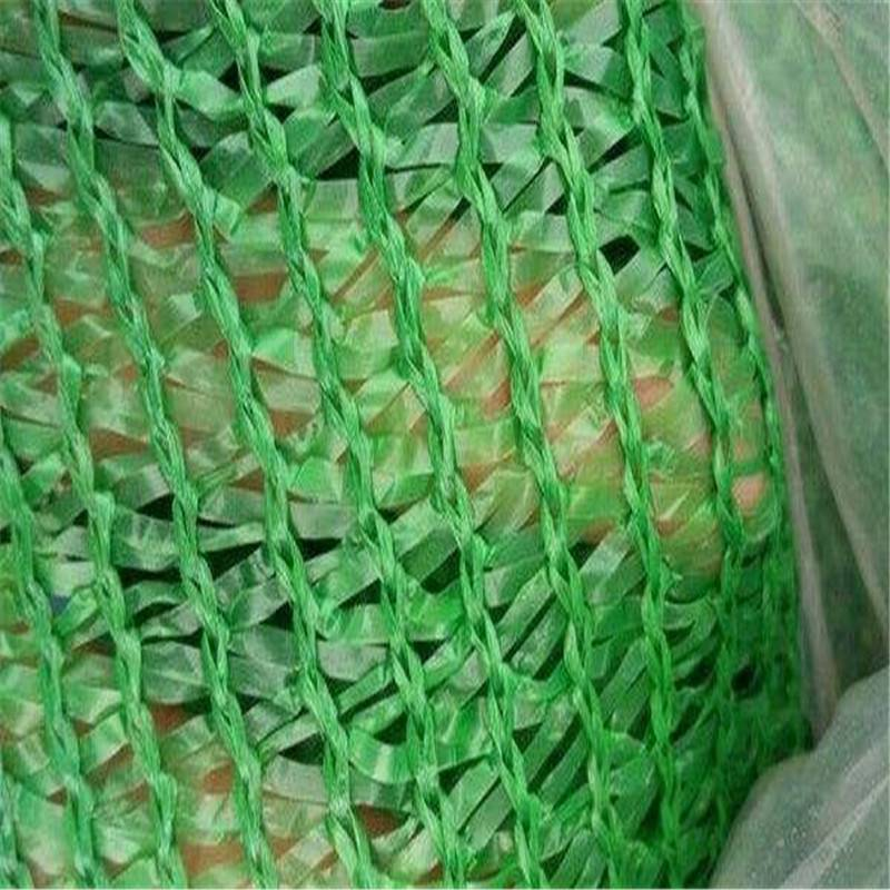 工地盖土网多少钱 三针盖土网 工地用防尘网