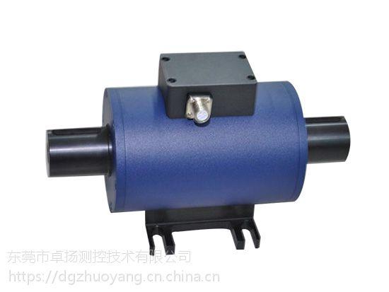 螺丝机扭力传感器、动态扭力传感器-卓扬ZY