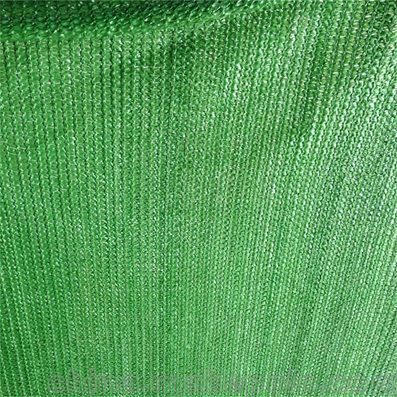 2针盖土网 工地用防尘绿网 遮阳网批发