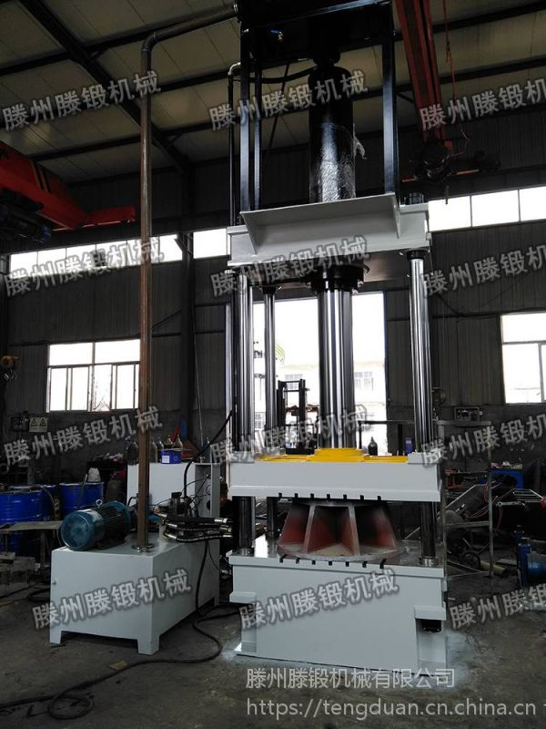 出售全新200吨增速四柱液压机 拉伸 冲压 挤压 粉末成型 质量保证