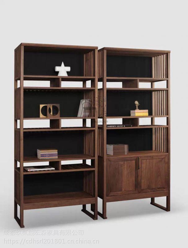 成都新中式现代家具 成都新中式禅意家具定制