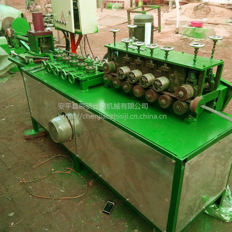 供应扁钢精整机-扁钢矫直机优质矫直机制造商