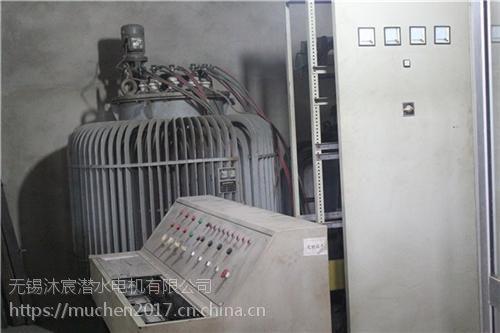 西安潜水电机、无锡沐宸潜水电机、潜水电机公司