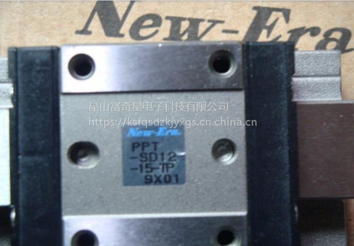 日本NEW-ERA新时代气缸 FMTS-SD6-10 薄膜式气缸 苏州市经营部