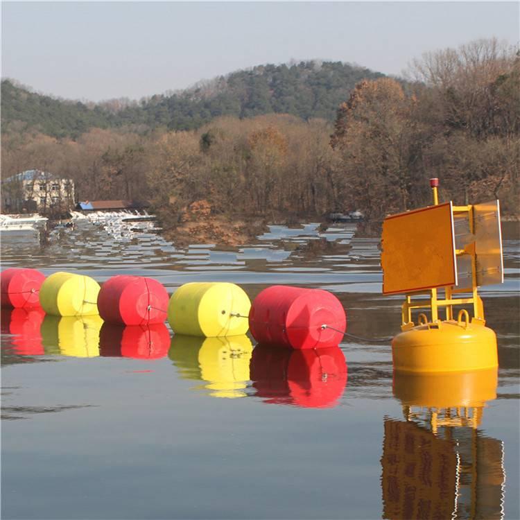 三都海洋网箱塑料浮筒 养殖塑料浮球