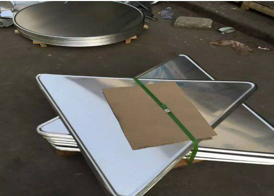 津乐道铝业专业销售铝滑槽, 标牌铝槽