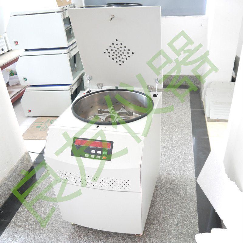 供应金坛良友DD5Y原油含水测定仪 原油水分测定离心机 微电脑控制