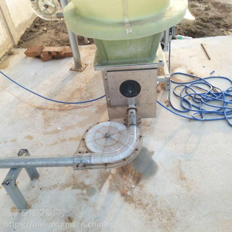 养猪羊专用设备 厂家直销全自动喂料设备 全自动化料线