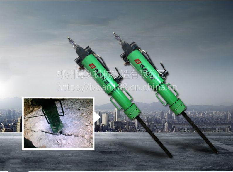 优质劈裂机品牌供应商柳州博奥