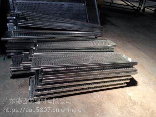 浙江广汽传祺4s店专用镀锌钢板吊顶