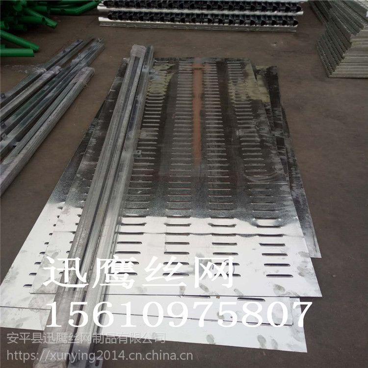 金属冲孔筛板 不锈钢长圆孔厂家 滨州市室内隔音网