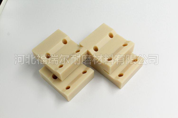 来图定制尼龙加工件 福瑞尔耐高温尼龙加工件生产