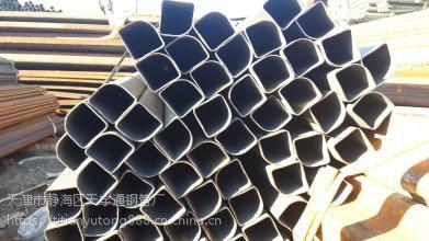 非标异型管生产厂家/异型钢管生产厂家