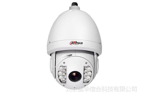 Hikvision/海康威视DH-SD6970-H 700线6寸红外高速智能球机