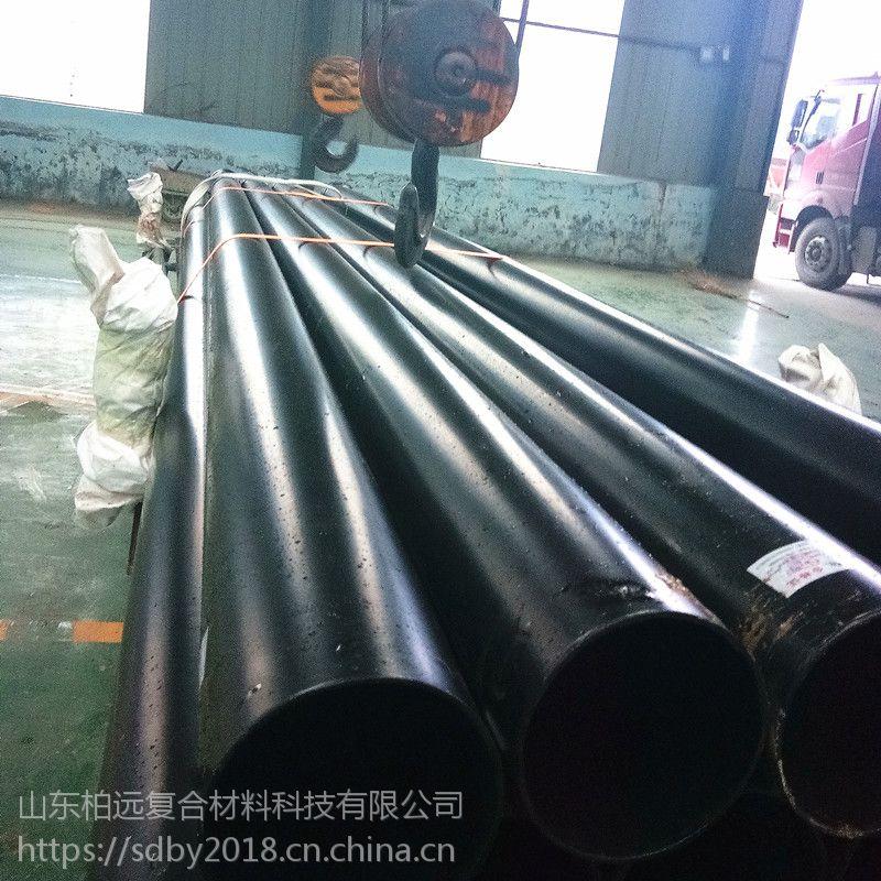 热浸塑电缆保护钢管/ 内外涂塑复合管/电力管输气管排水管道