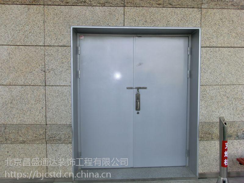 昌平区安装伸缩门维修伸缩门优惠提供