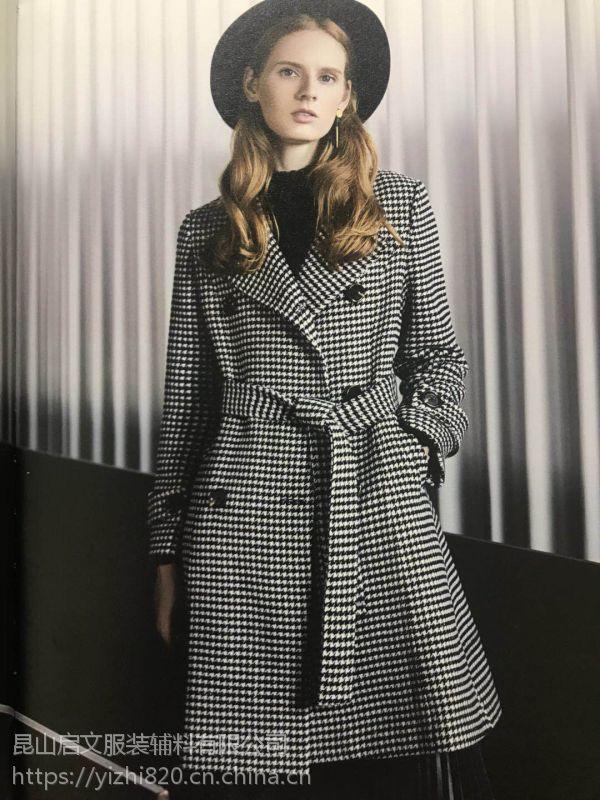 宠爱女人现货多种款式多种风格冬狐狸绒大衣新款女装批发天津女装加盟推荐千姿惠
