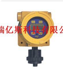 RYS-D12有毒、可燃气体检测仪操作方法安装流程
