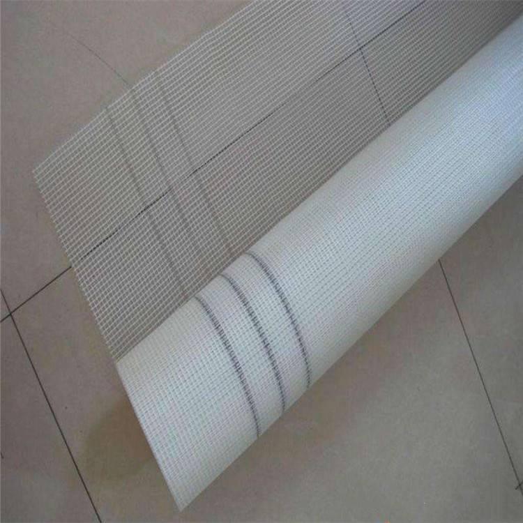 外墙保温网格布 多种规格网格布 建筑墙体抹灰网