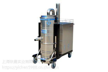 防静电车间大功率工业吸尘器|山东喷塑车间吸静电粉末工业吸尘器优质供应商