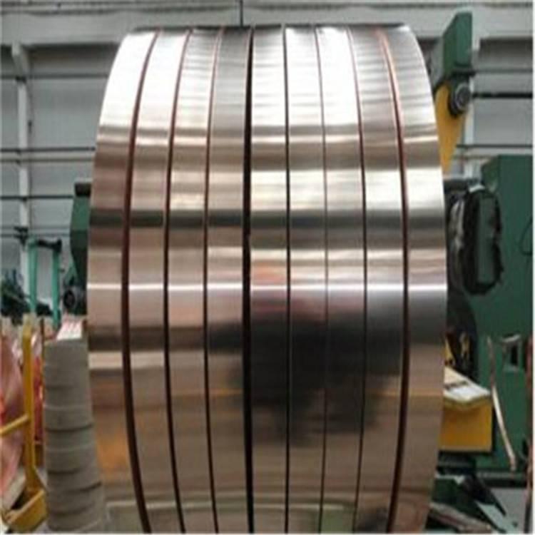 进口高硬度铍铜带C17200