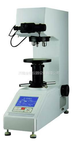 维氏硬度计-显微硬度计试验要求高适用于实验室使用