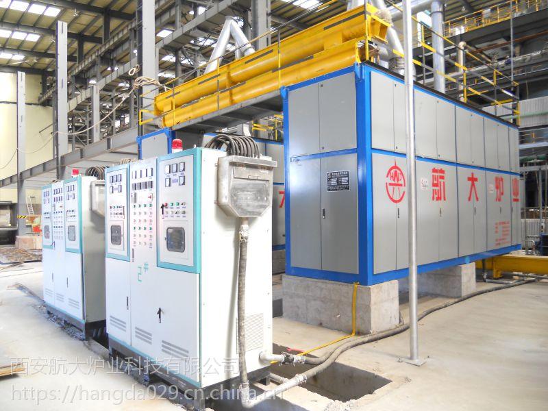 供应航大科技牌电磁回旋炉(HD-lx1006)