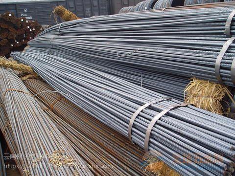螺纹钢厂家钢筋多少钱一吨
