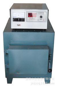 中仪 实验室用电阻炉 箱式电阻炉 马沸炉图片