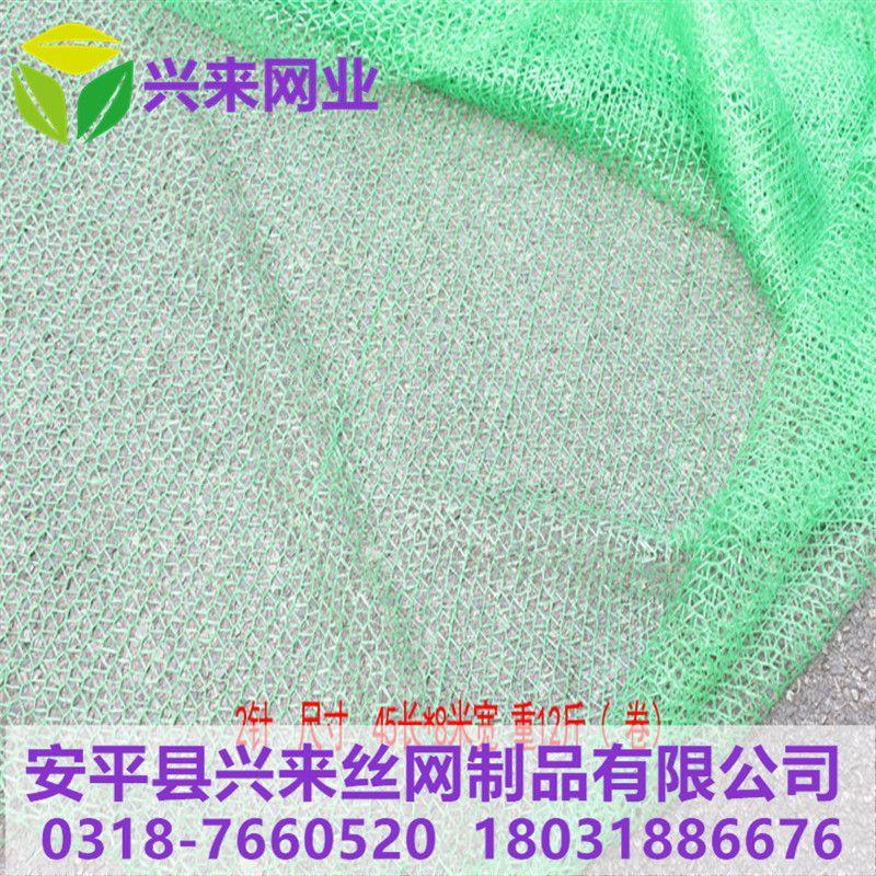 上海遮阳盖土网 盖土网批发 防尘网覆盖多钱一平米
