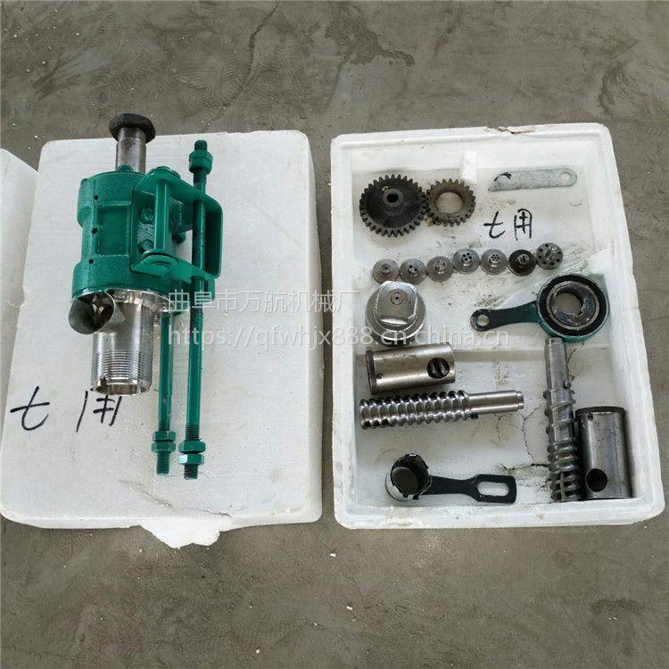 万航玉米麻花膨化机 小型食品机械 十用大米膨化机