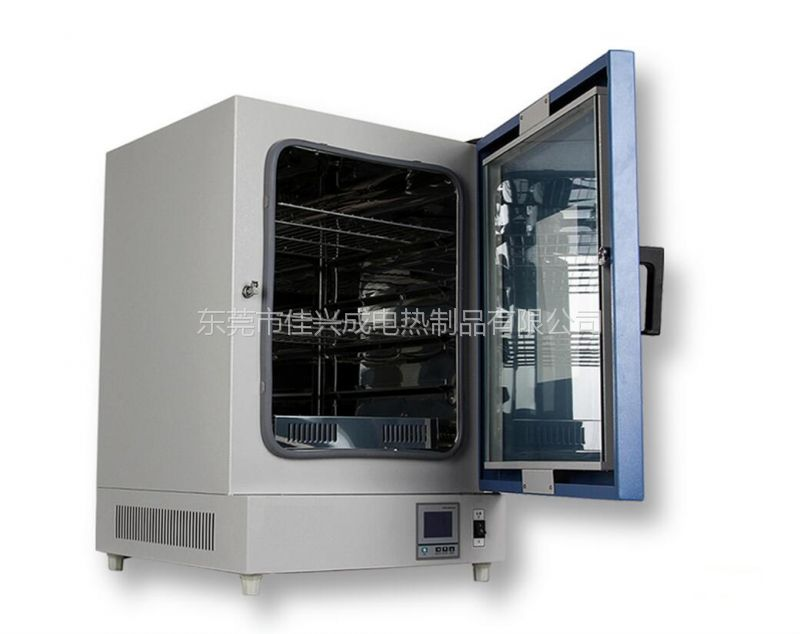 小型立式数显工业烤箱 电热恒温鼓风干燥箱烘箱 实验室烘干箱 佳兴成厂家直销 非标定制