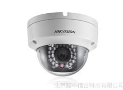 Hikvision/海康威视100万像素网络摄像机DS-2CD1103(D)-I