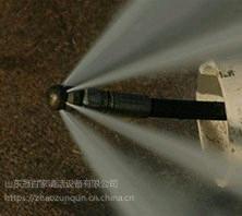 北京冠百家供应管道高压清洗机、疏通机直销