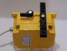 粉尘防爆拉线开关SPS-2-FM;电压 380VAC 15A