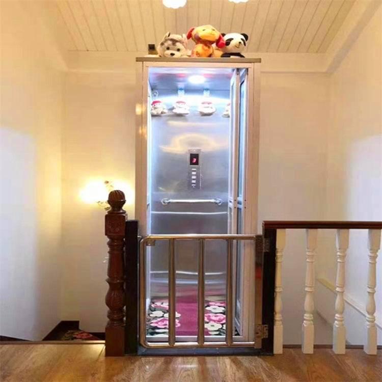菏泽哪有做液压升降家用电梯的厂家/室外三层家用电梯多少钱