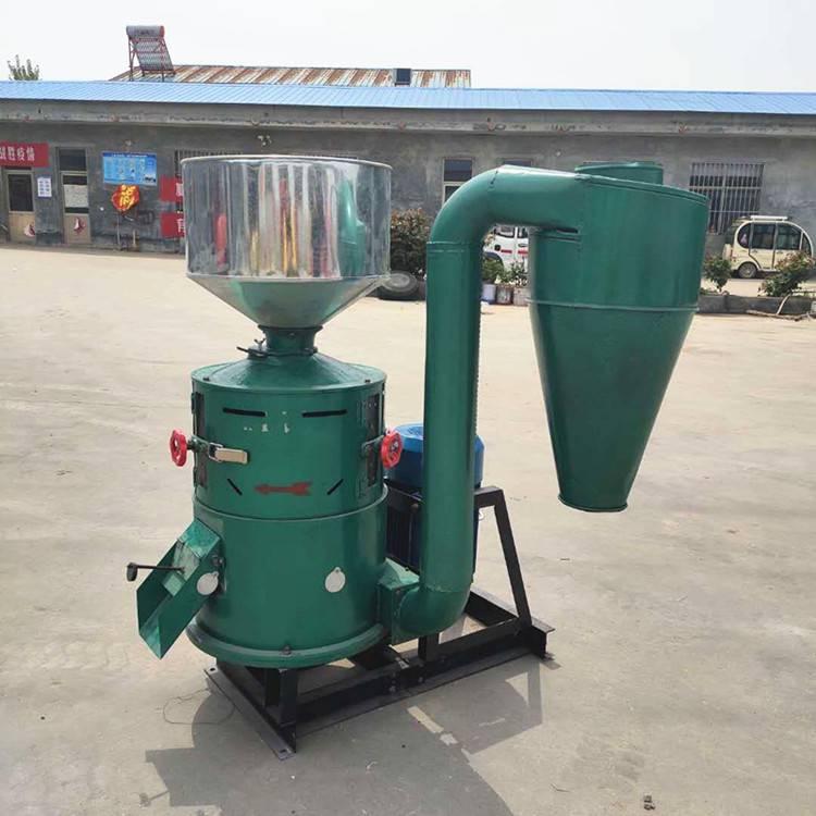 小型碾米机成套设备_小型碾米机成套设备价格_小型碾米机成套设备