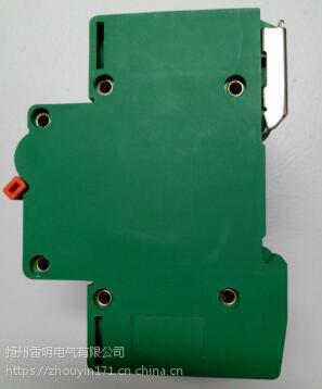 SPD后备保护器SCBIimp25KA4p