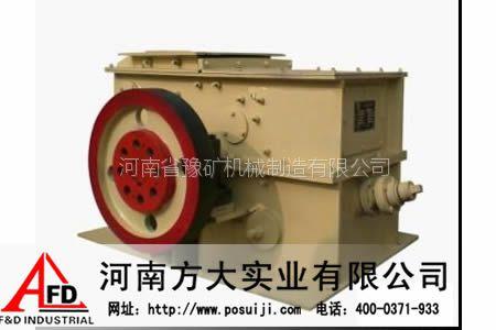 丹东方箱破碎机,PCH0404环锤细碎机,豫矿细碎破石设备
