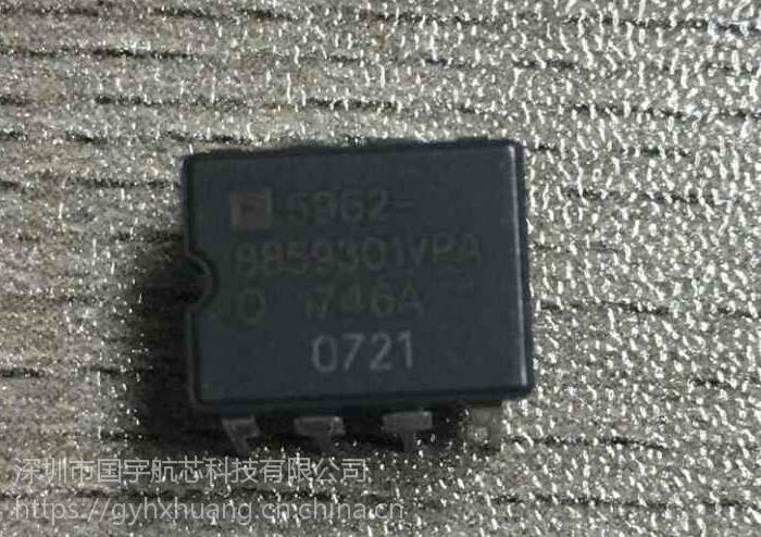 HMC906A上海放大器全新进口原装