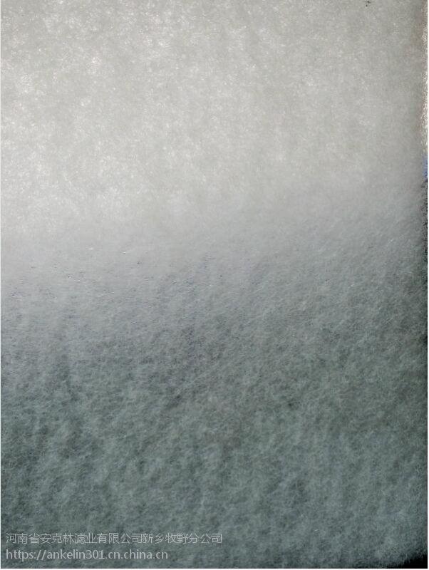耐水洗过滤棉 耐高温水洗棉 阻燃耐水洗滤棉 空气pp棉 滤芯 滤料