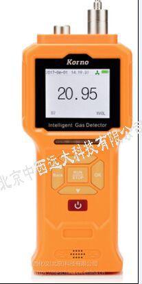 中西dyp 便携式氨气检测仪 型号:KN15-GT-903-NH3库号:M407187