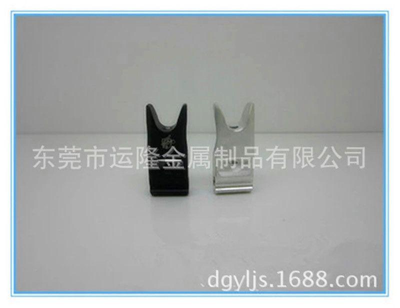 CNC加工 机械零配件 铝型材 铝制品 准星 专业深加工