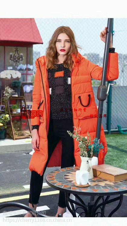 开一家女装品牌折扣店,哪里可以拿到质优价廉尾货货源?