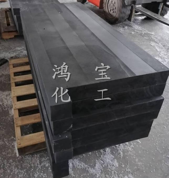 含硼聚乙烯板可有效防止核辐射及中子辐射