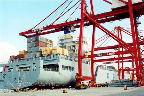 广州到上海海运 国内集装箱运输 海运一个大柜几多钱